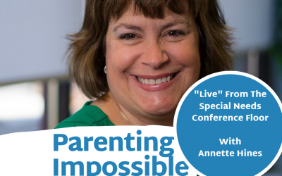 Ep 40: Live From The Special Needs Conference Floor