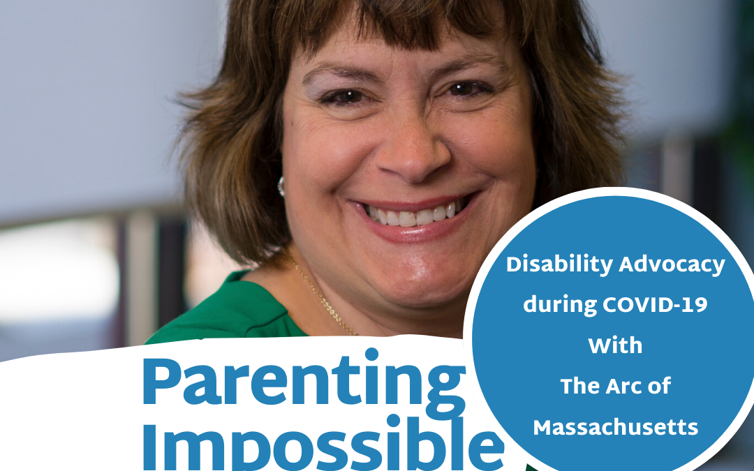 EP 49: ARC Mass and Disability Advocacy during COVID-19