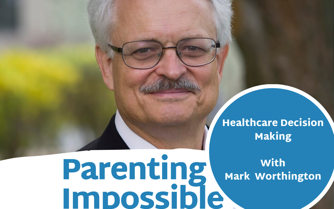 EP 51: Healthcare Decision Making During A Pandemic Or Tragedy