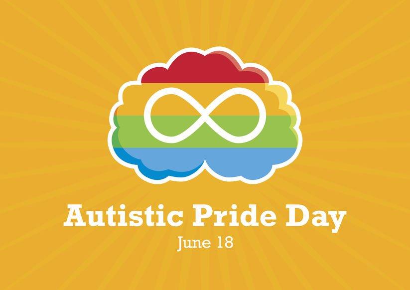 Celebrating Autistic Pride