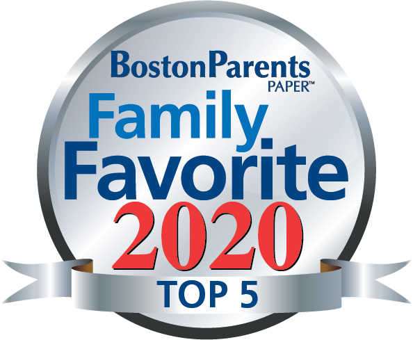 Annette Hines Voted as a 2020 Family Favorite By Boston Parents Paper