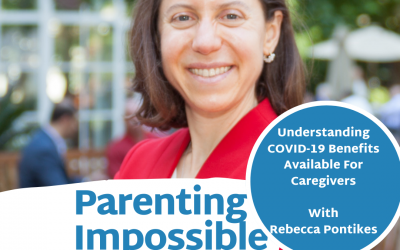 EP 65: Understanding COVID-19 Benefits Available for Caregivers