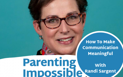 EP 66: How To Make Communication Meaningful