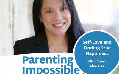 Episode 95: Self-Love and Finding True Happiness with Liza Blas