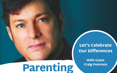 Episode 101: Let's Celebrate Our Differences! A Discussion on Gender Diversity with Craig Pomranz