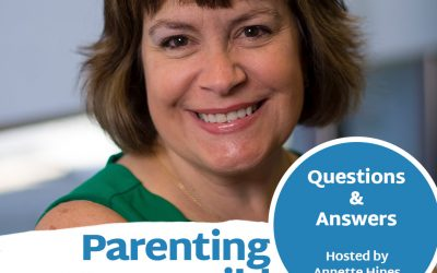 Episode 105: Questions and Answers with Host Annette Hines